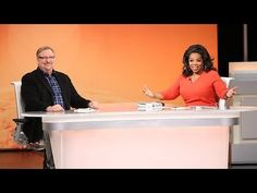 Oprah Interviews Rick Warren for Her 'Lifeclass'.  This has got to be the best interview, wisest, most godly words of wisdom I've heard from Oprah and a guest!