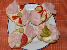Czech Recipes, Love Is Sweet, Eggs, Meat, Breakfast, Food, Morning Coffee, Essen, Egg