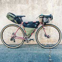 Surly Straggler Archive