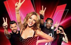 #TheVoiceAu The Voice Australia 2014 New Judges and Some Familiar Talent  http://oztvreviews.com/2014/05/the-voice-australia-2014/