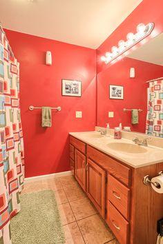Bathroom 1 #Reinholds #PA #homesforsale #realestate #pennsylvania