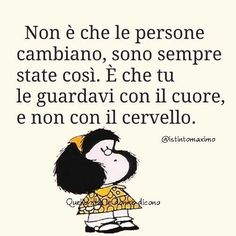 """""""Mi piace"""": 489, commenti: 7 - Quello che le donne dicono (@quello.che_le_donne_dicono) su Instagram V Quote, Love Me Quotes, Wise Quotes, Words Quotes, Funny Quotes, Inspirational Quotes, Sayings, Italian Quotes, More Than Words"""