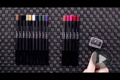 Moodstruck Precision Pencils Want to get yours?  Click here to order. www.youniqueproducts.com/Jess