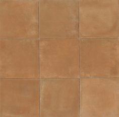 Cotto Nature - GOLD Porcelain Tile - NATCOTSIE1414G   Bedrosians Tile & Stone