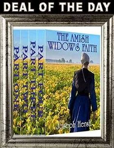http://www.theereadercafe.com/ #kindle #ebooks #books #amish #romance #josephhersh