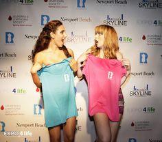 #RunwayJunkie Fashion Show at #EssexSkyline 8.22.13