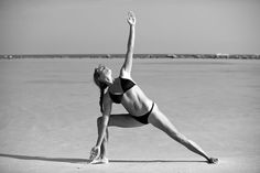 FitnFoodie.com - Workout - Hatha yoga for runners