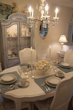 My Romantic Home