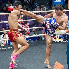 Yodpanomrung vs Rambo #ratchadamnernstadium #muaythai #muaythaifight #fightsports #jitmuangnon #nikon
