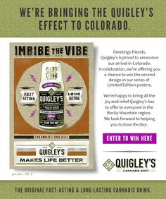 """http://www.quigleys.com/cmcontest2?mc=gd … """"Imbibe The Vibe"""" #2 in the series.  Suitable for framing!"""