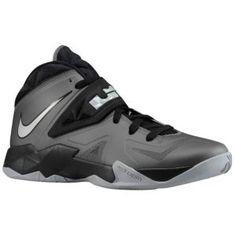 Nike Zoom Soldier VII - Men's - Shoes