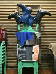 Michael Wolf captures abstract, accidental sculptures in Hong Kong alleyways Hong Kong, Michael Wolf, Wolf Photography, Photo Competition, Great Photographers, Contemporary Photography, Image Collection, Strike A Pose, Grunge Fashion
