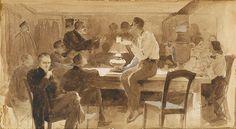 timofeich: русская живопись 15 16 веков