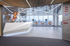 MCI Capital Offices - Warsaw - Office Snapshots
