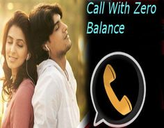 How to Make A Call Or SMS With Zero Balance