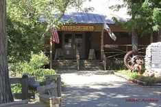 Mariposa Museum & History Center    – Located in Historic Mariposa, California