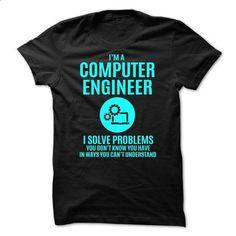SOLVE PROBLEM - COMPUTER ENGINEER - #mens #graphic hoodies. MORE INFO => https://www.sunfrog.com/No-Category/SOLVE-PROBLEM--COMPUTER-ENGINEER.html?60505
