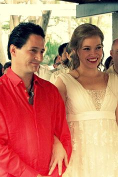 Muchas felicidades Jaime e Irasema #labodadeldía #tubodaenpavoreal #bodas
