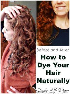 PURC Hair color powder organic herbal hair dye powder for hair ...