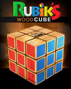 Cubo de Rubik todo un clásico que no pasa de moda