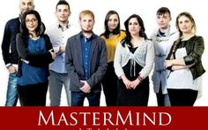 """MasterMind Italia:  Svelati i Concorrenti del Web Talent Show Siamo nel 2015. In uno di quegli anni """"difficili"""", in cui trovare un posto di lavoro è complicato ed articolato. Ma siamo anche negli anni in cui la tecnologia è nostra alleata. In cui il web può cre #masterminditalia #news #concorrenti"""