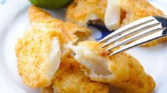 Bisquick® Beer Battered Pollock Fish n Chips Fish Recipes, Indian Food Recipes, Ethnic Recipes, Greek Recipes, Flat Pan, Baked Cod, Beer Batter, Bisquick, Gourmet
