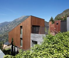 Detached Family House by GCA Architects (2)