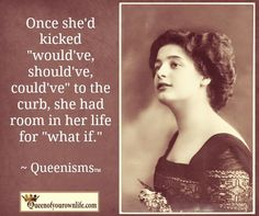 Queenisms is the trademark of Kathy Kinney and Cindy Ratzlaff. All rights reserved. They invite you to pin and share through social media.