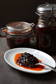 Thai Chilli Jam - Stir Fry sauce that goes w/ everything