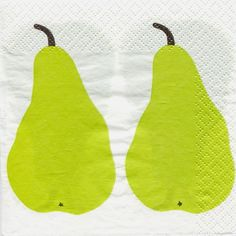 marimekko : paaryna paper napkins マリメッコ ペーパーナプキン ペアー 洋ナシ柄 | Sumally (サマリー)