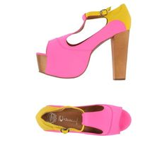 Sandale - JEFFREY CAMPBELL Jeffrey... - My-Ema - Style-Finder Shop