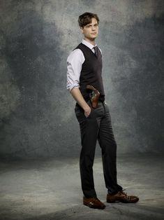 criminal minds cast   Criminal Minds Season 7 - Cast - Promotional Photos