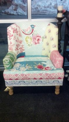1000 Images About Hobby Lobby Furniture On Pinterest Hobby Lobby Patchwork Chair And Couch