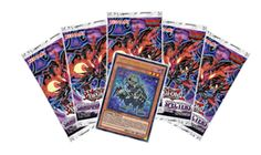 Read about Yugioh's new booster pack release, Shadow Specters.