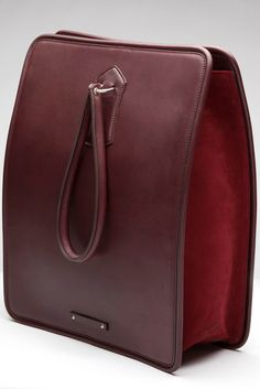 Jean Paul Gaultier handbag #MACxNastyGal!