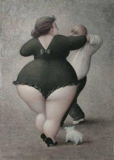 Jeanne Lorioz - Le tango de Fernande