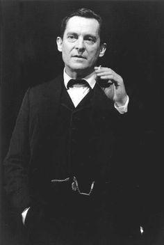 You know my methods - Apply them. Jeremy Brett...Sherlock Holmes..a favorite
