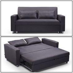 London Loft Sofa Bed — CONDOSIZE® Furniture & Blinds