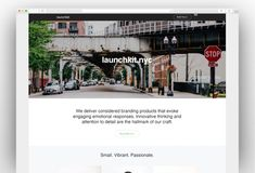 Buy Launchkit Landing Page & Marketing WordPress Theme by tommusrhodus on ThemeForest. Infinite Landing Page Possibilities at Your Fingertips Launchkit is a complete landing page solution with unlimited . Wordpress Landing Page, Best Landing Pages, Web Studio, All Themes, Template Site, New Instagram, Web Application, Premium Wordpress Themes, Creative Studio
