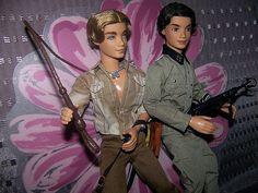 my+scene+dolls | My Scene Dolls - Indiana Jones 03
