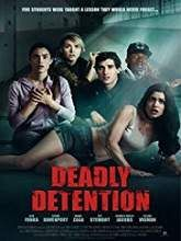 Watch Deadly Detention full hd online Directed by Blair Hayes. With Gillian Vigman, Sarah Davenport, Henry Zaga, Alex Frnka. Five archetypal teens serving detention find themselves in a life Gillian Vigman, Redbox Movies, Hollywood Movies Online, Netflix Free, English Movies, Streaming Movies, Hd Streaming, Hindi Movies, Upcoming Movies