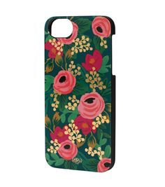 Rosa iPhone 5 + 5s Case - Rifle Paper Co.