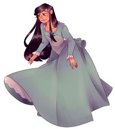 Happy Birthday Eliza!!! #August 9th, 1757