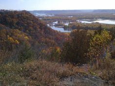 Driftless Region, SW Wisconsin
