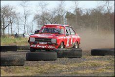 https://flic.kr/p/bK5tLk | #10 Mike Horne & Robbie Mitchell | Charterhall Rally Stages