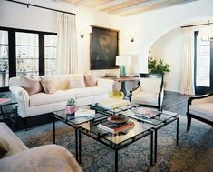 Ways To Cleaning White Sofas