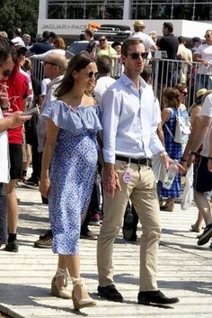 Pippa Middleton wear