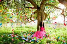 Laüra Hollick Dreaming Tree