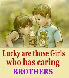 Tag-mention-share with your Brother and Sister 💙💚💛👍 Brother Sister Relationship Quotes, Brother Sister Love Quotes, Brother Birthday Quotes, Brother And Sister Love, Daughter Poems, Daddy Daughter, Your Brother, Bro Quotes, Sister Quotes Funny