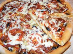Hawaiian Pizza, Ketchup, Vegetable Pizza, Food And Drink, Meals, Vegetables, Cooking, Recipes, Home